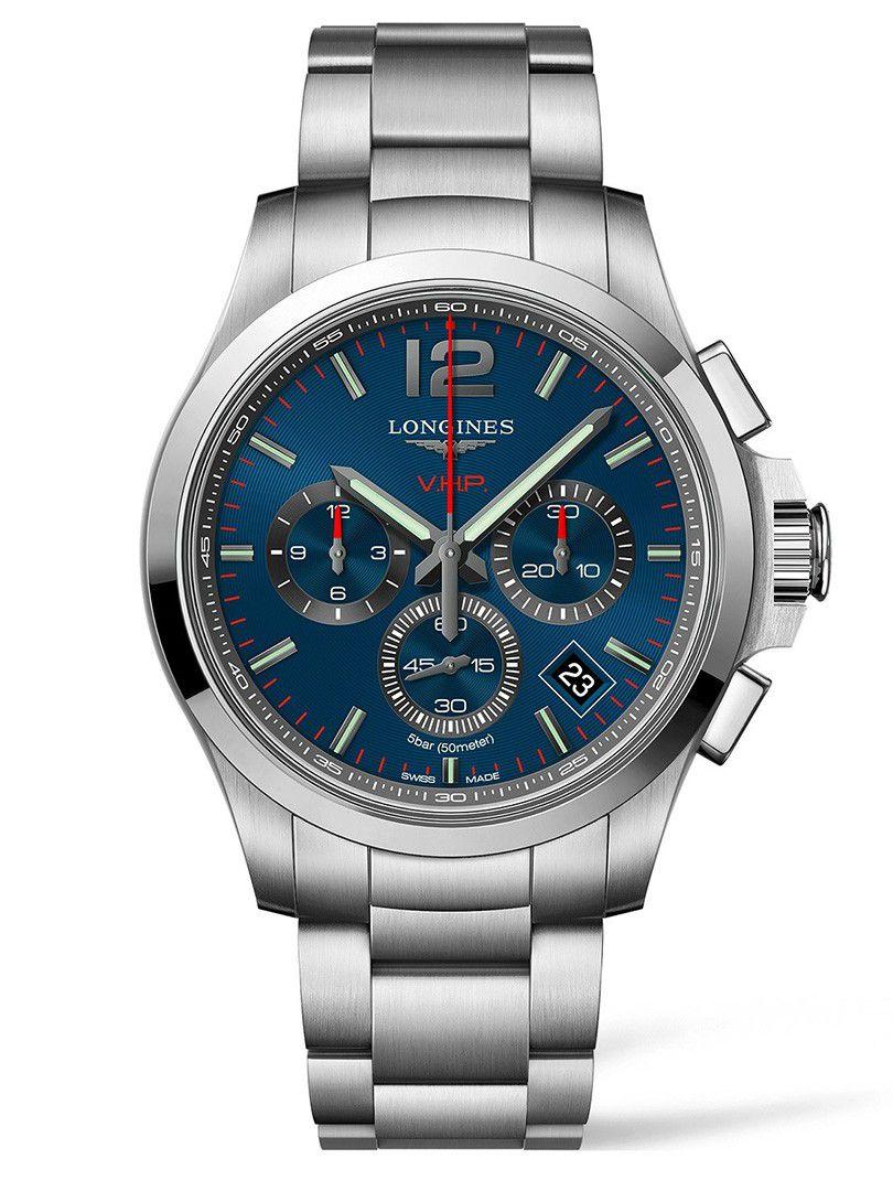 longines conquest chronograph vhp horlogel37174966