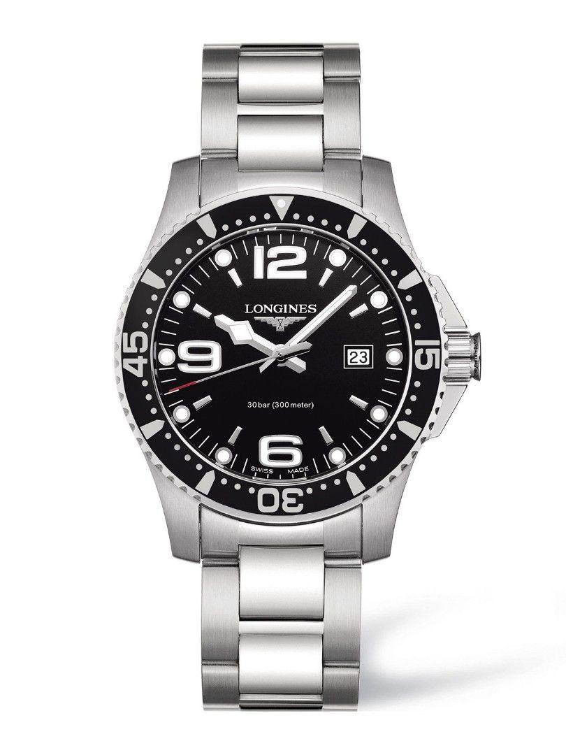 longines hydroconquest horloge l37304566