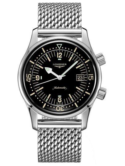L3.774.4.50.6 Legend Diver Automatic