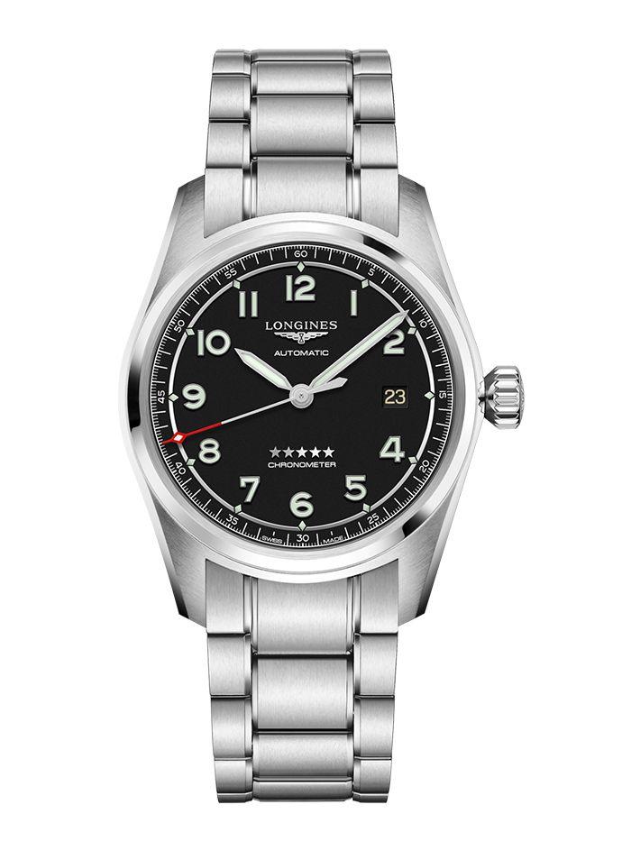 longines spirit horloge l38104536