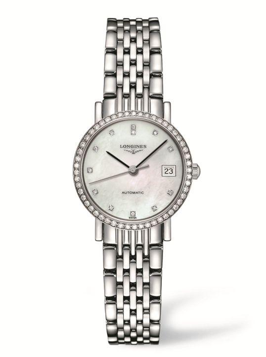 longines elegant collection horlogel43090876