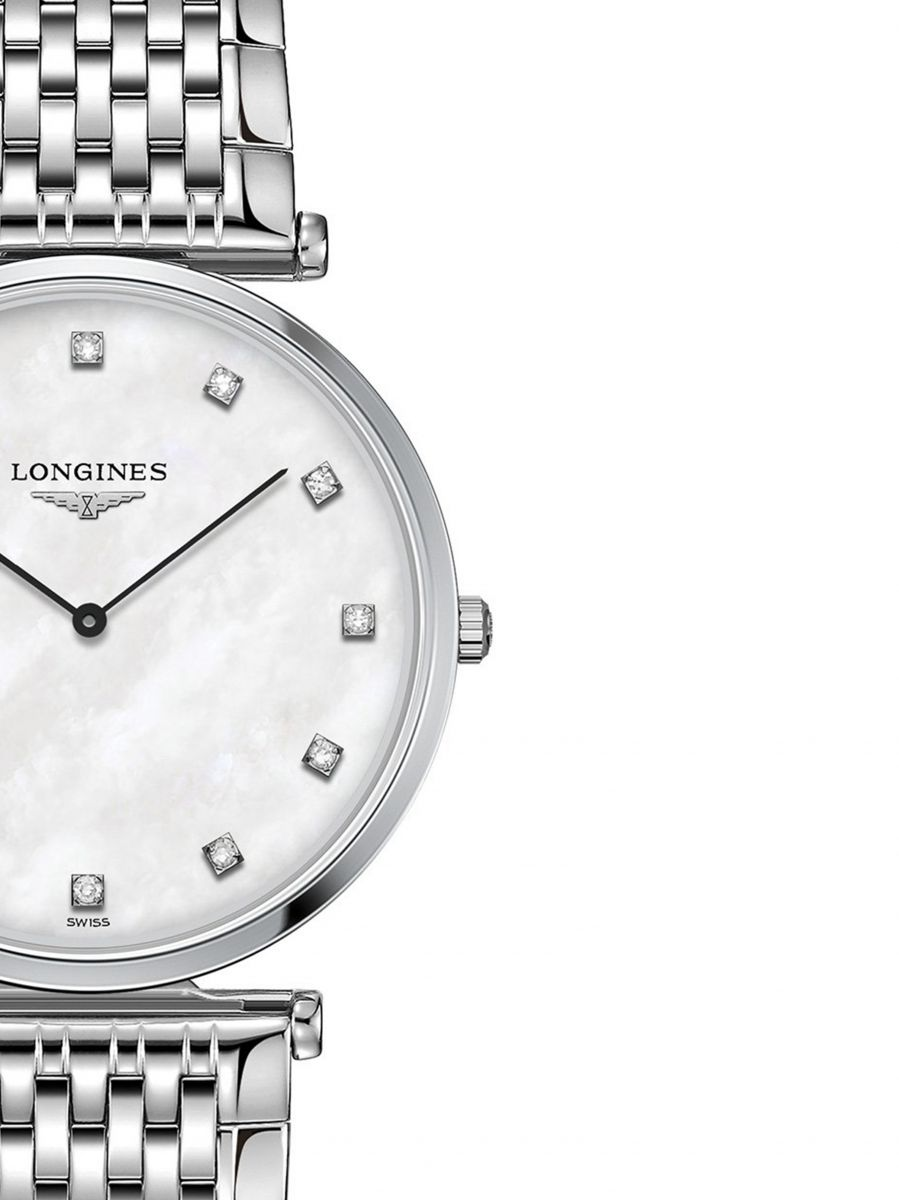 longines la grande classique de longines horloge l47094886 2
