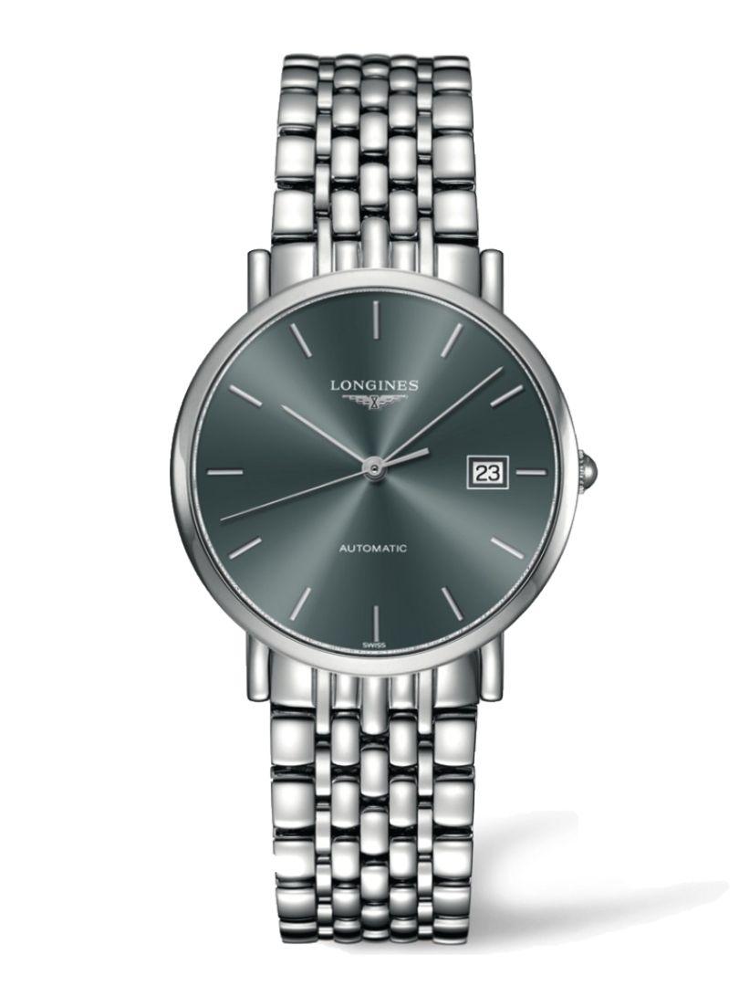 longines elegant collection horlogel48104726
