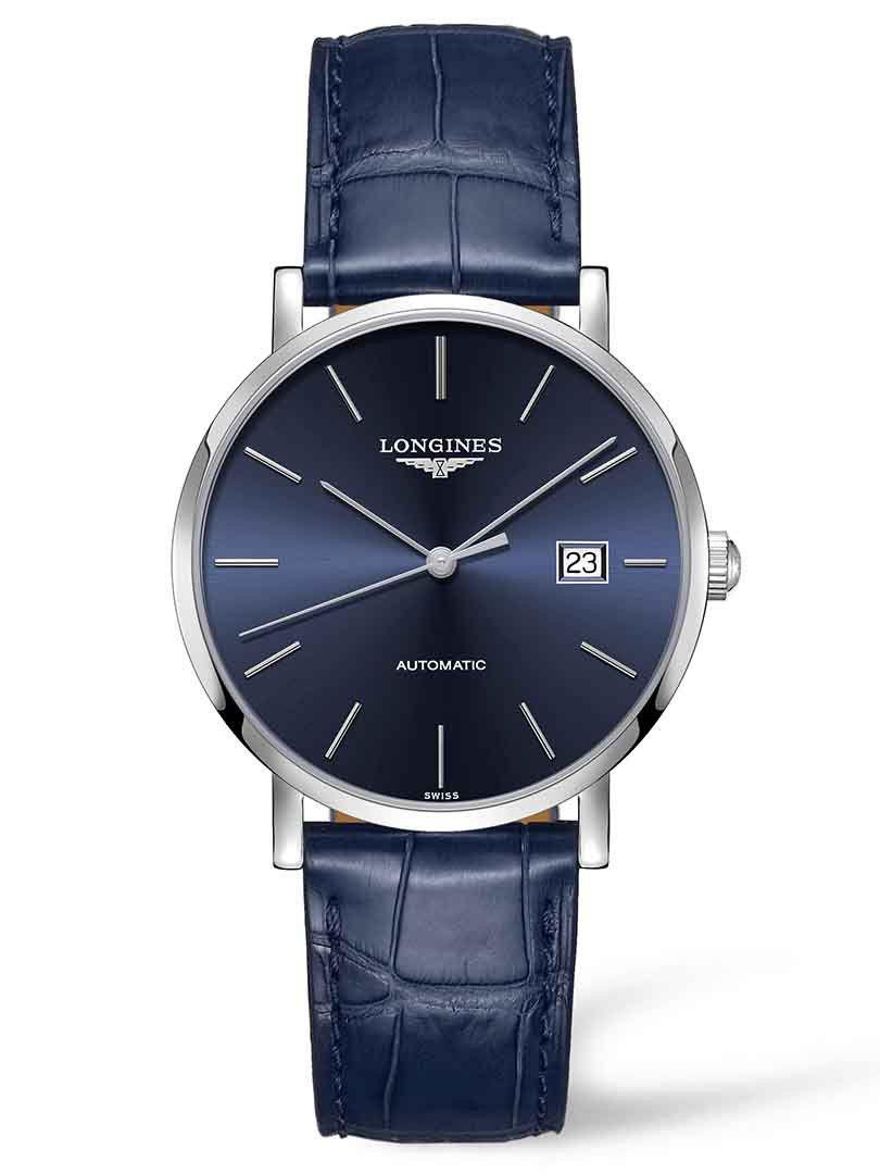 longines elegant automatic horloge l49104922