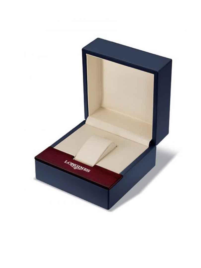 longines elegant automatic horloge l49104922 4