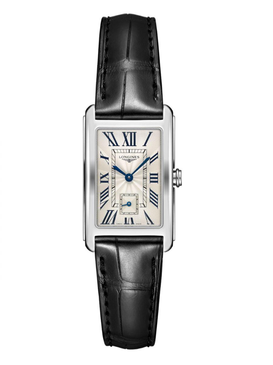 longines dolcevita horloge l55124710 1