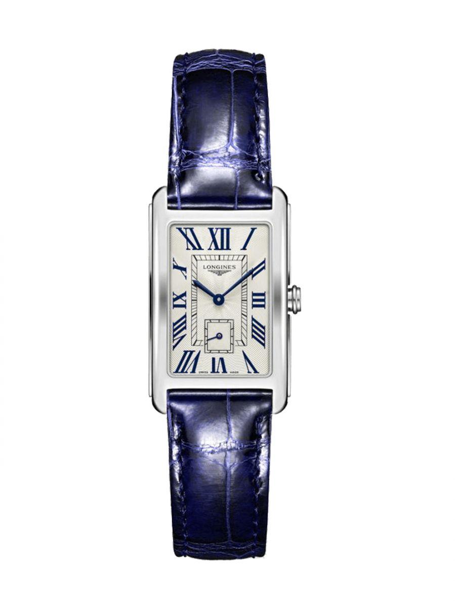 longines dolcevita horloge l55124717