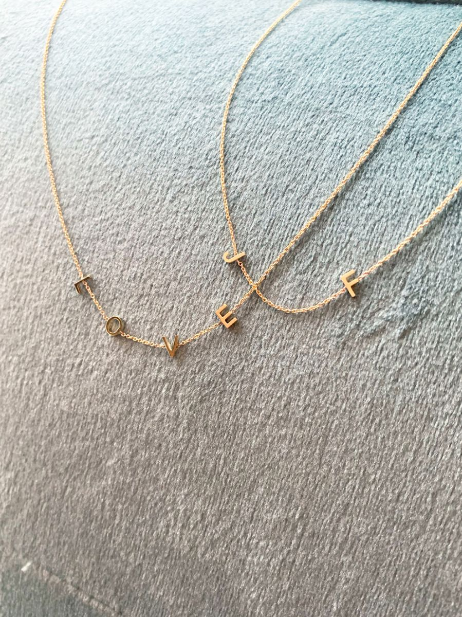 just franky ketting love letter 4initials 2