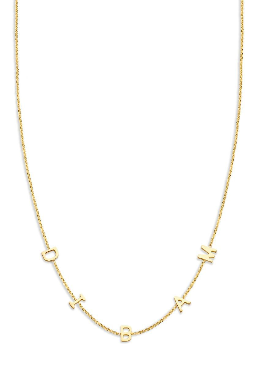 just franky ketting love letter 5 initials