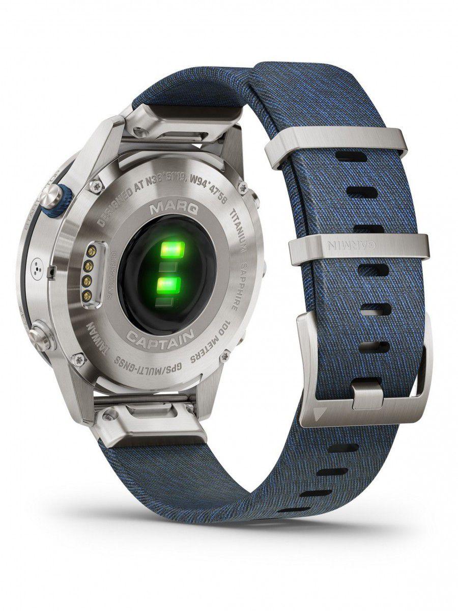 garmin marq captain horloge 0100200607 4