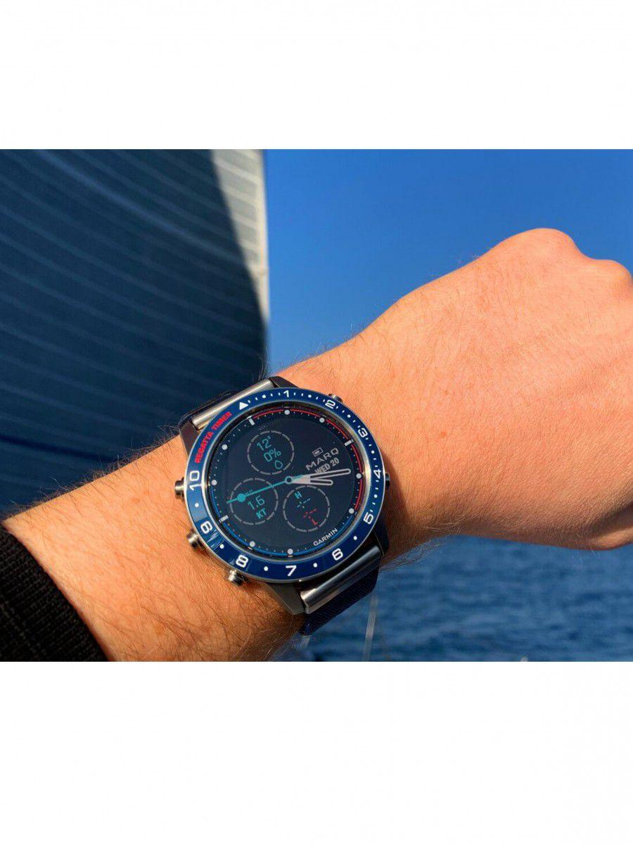 garmin marq captain horloge 0100200607 5