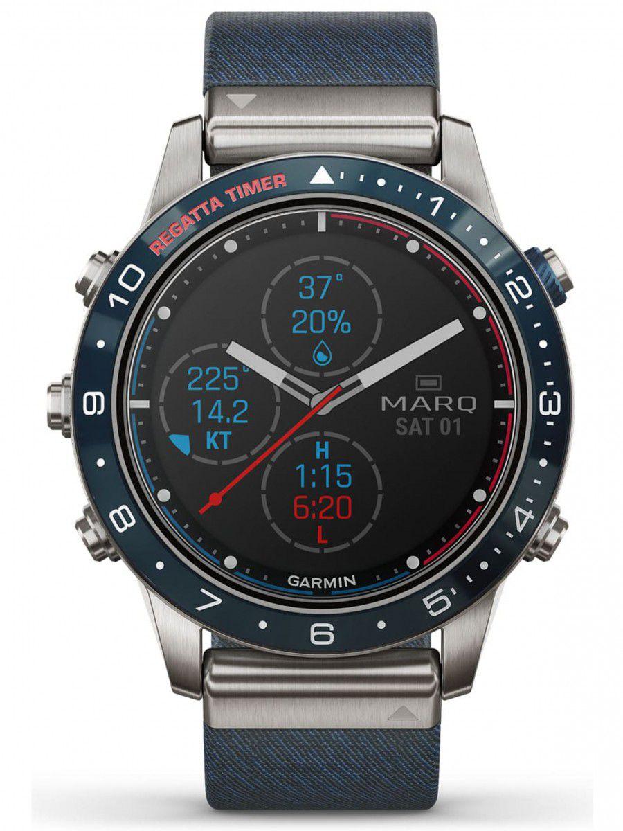 garmin marq captain horloge 0100200607 1