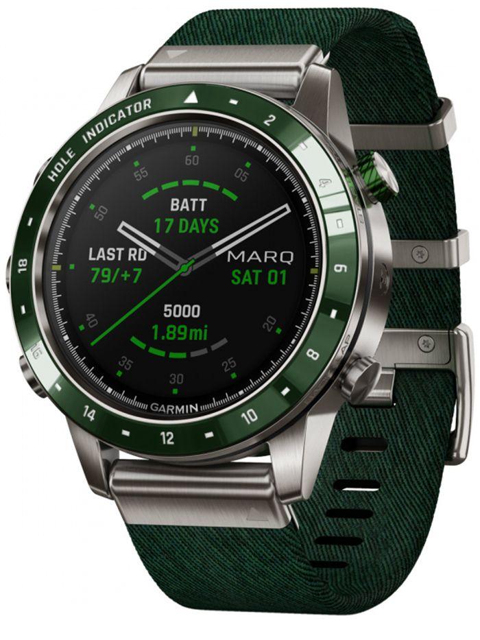 garmin marq golfer horloge0100239500 2