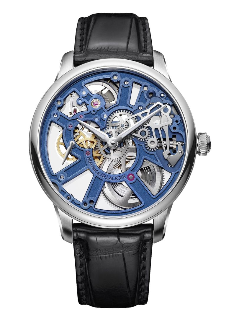 maurice lacroix masterpiece skeleton mp7228ss00100041
