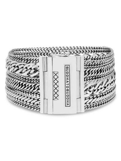 Multi Chain Nathalie armband