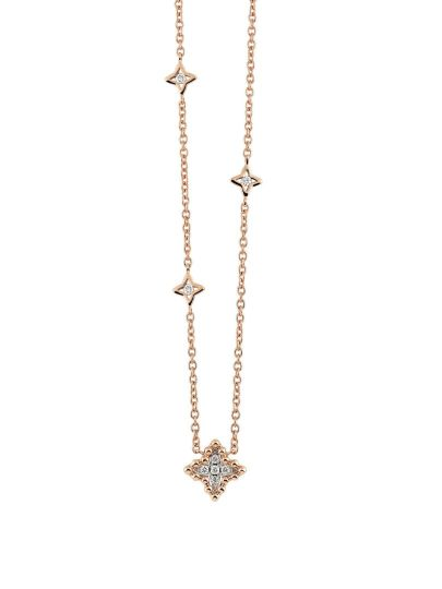 Palladio collier star