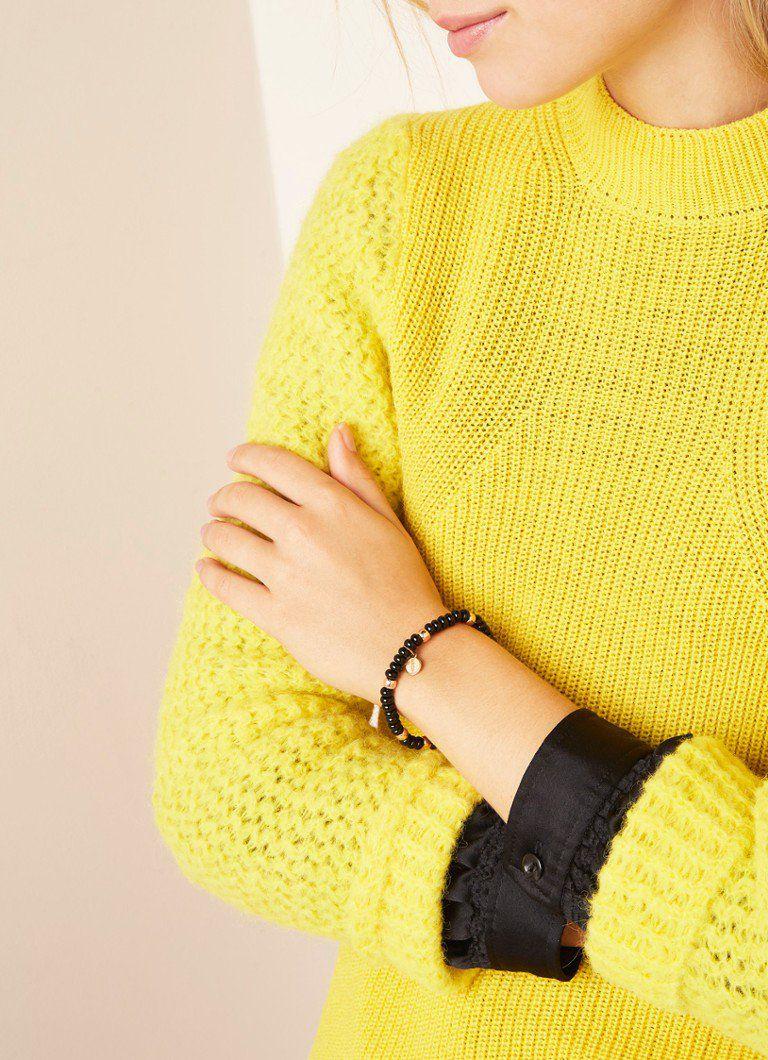 reflex armband onyx
