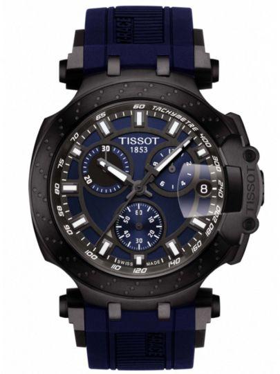 T1154173704100- T Race Chronograph