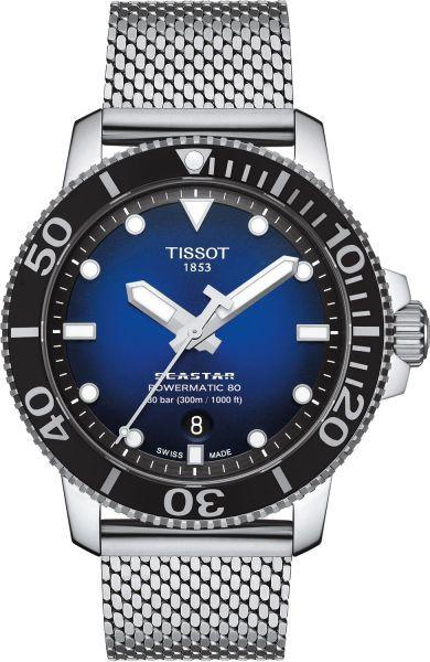 tissot seastar t1204071109100 1