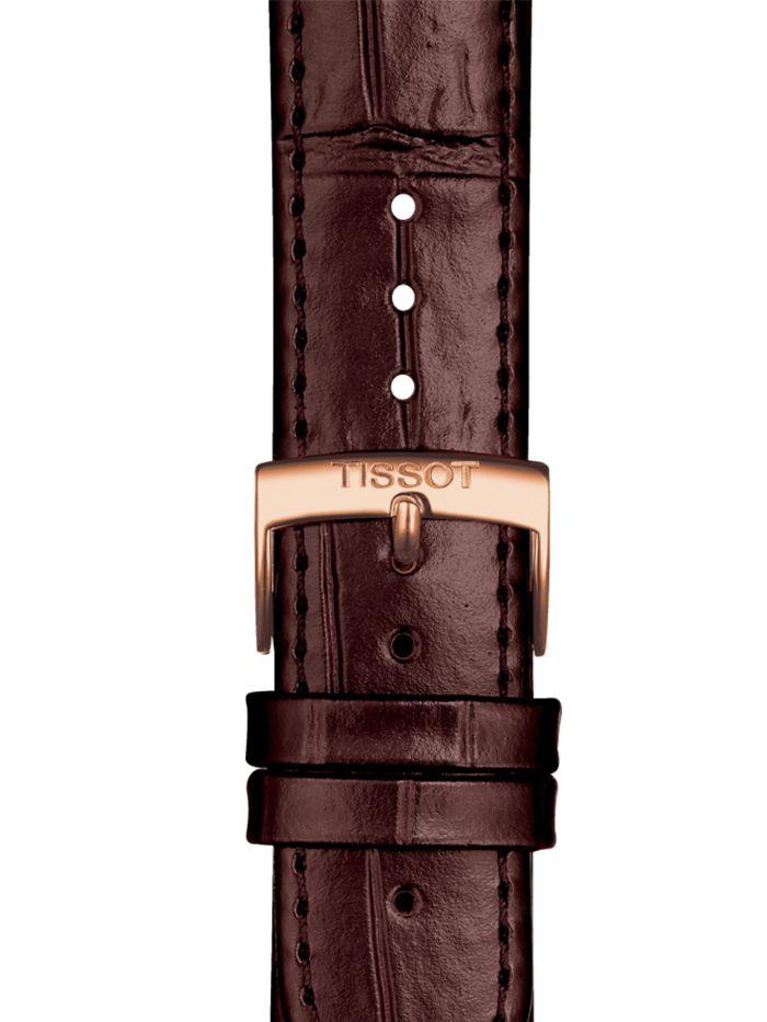 veerman juwelen tissot tclassic carson premium