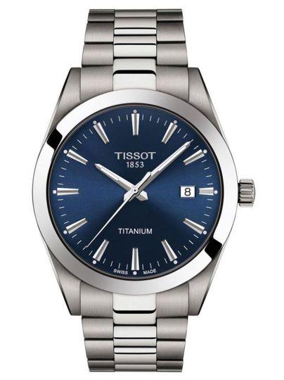 T1274104404100 - Gentleman Titanium