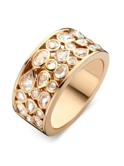 Taille Roos ring