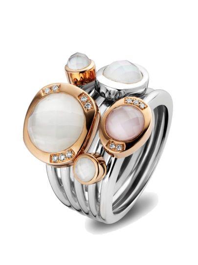TM1050KRP(2P) - ring Kristal