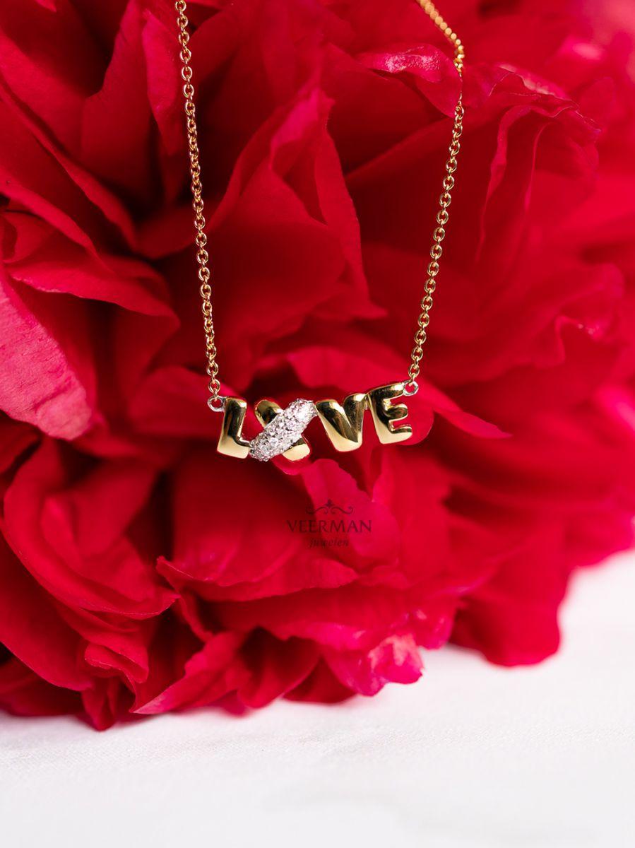 tirisi moda love collier tm3043d2t 2