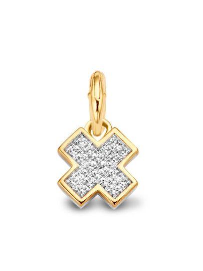 TM6131D(2T) - bedel X-je diamant